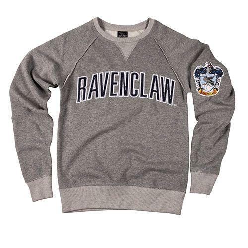 ravenclaw quidditch sweatshirt - 500×500