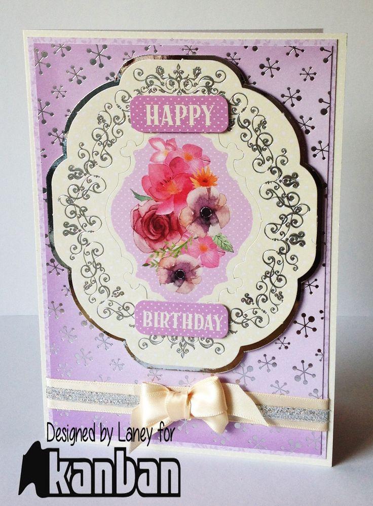 Making Cards Ideas Part - 28: Kanban Cards, Papercraft, Card Making, Card Ideas, Paper Art, Paper Crafts,  Cardmaking