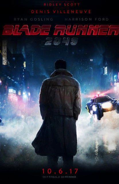 Blade Runner 2049 Putlocker