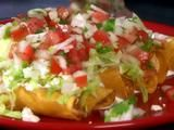 Crispy Chicken Mini-Tacos Recipe