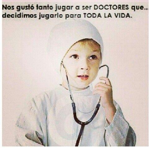 Medico, frases medicas, estudiante de medicina.