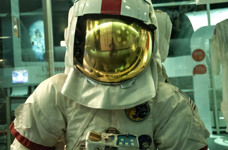 The Last Astronaut by Sebastian Kruk on 500px