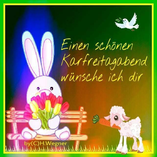Karfreitag Gb Pics Ostern Karfreitag Ostern Lustig Spruche Ostern