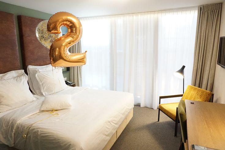 Hotel De Hallen - 2 new rooms