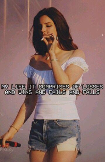 Money, Power, Glory / Lana Del Rey