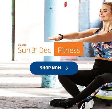 Aldi Special Buys Sunday 31st December 2017. Fitness - http://www.olcatalogue.co.uk/aldi/aldi-special-buy.html