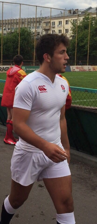 #Connor #Wilkinson stepping out for #England #Rugby #Counties #u20s vs #Russia #u20s in #Moscow #2016 #Kirkham #Grammar #School #Fylde #Lancashire #TheNorth #England #RFU #WorldRugby #Rfu #Rufc #Rfc