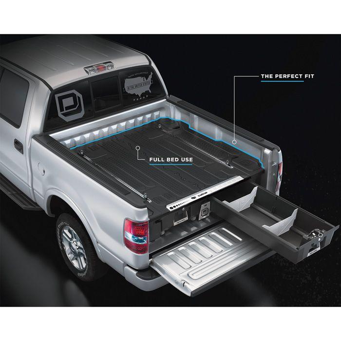 Best 25+ Truck Bed Storage Box Ideas On Pinterest
