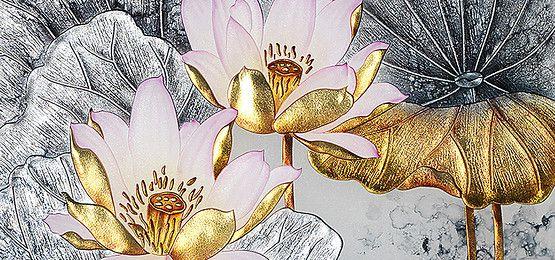 Lotus textúra