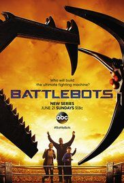 Battlebots Season 2 Episode 1. BattleBots is a robot combat competition that takes place in an elimination style tournament. Designers build, operate and battle their destructive robots until a champion is crowned.