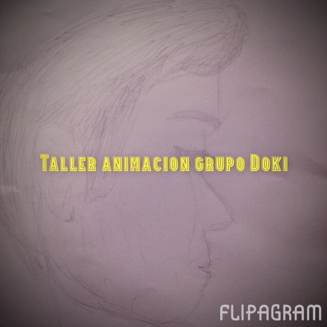 Grupo Doki, Taller de Animación, Quintero, Valparaiso, Chile ♫ Daft Punk - Derezzed Hecho con Flipagram - http://flipagram.com/f/bFvMmwQVCH