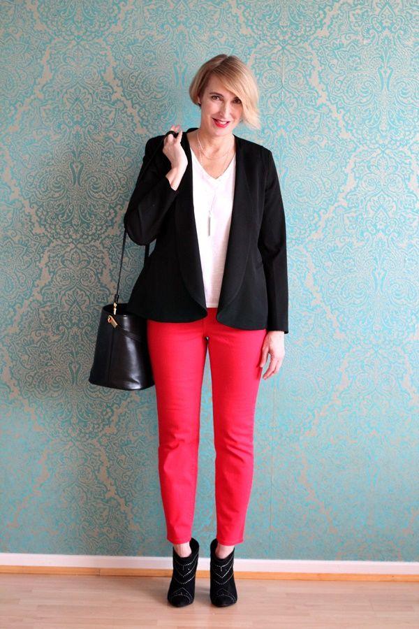 Fashion over 40 blog