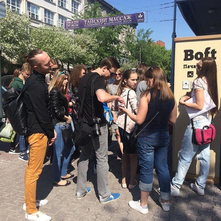 Печатаем фото #новосибирск #boft #boft_ Siberia #boft_rent by boft_rent