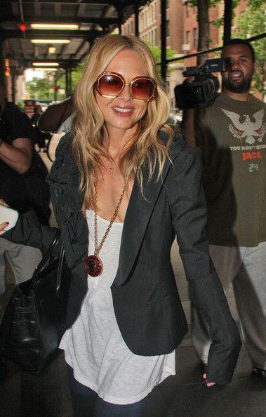 Rachel Zoe Sunglasses: The epitome of style