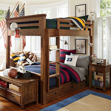 14 best images about decorate it on pinterest shadow box for Boys rugby bedroom ideas