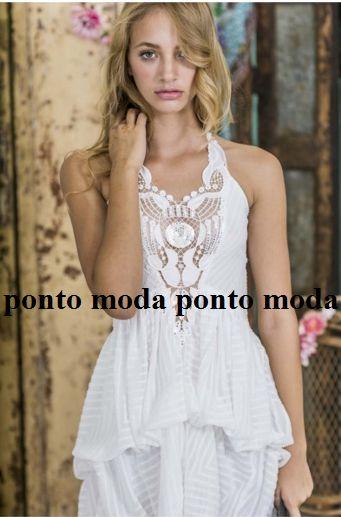 Ponto Moda: Um caso mal resolvido - o tal vestido branco