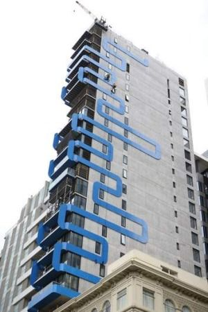 Image result for phoenix building flinders street sustainable design