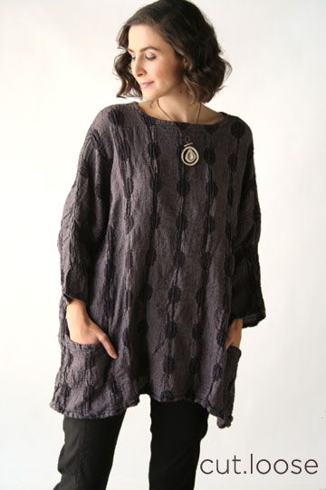 ShopCut Loose Clothing at Tender Treasures