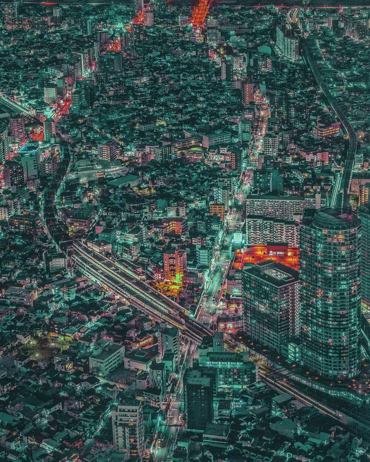 "759 Likes, 39 Comments - Yoshito Hasaka / 羽坂譲人 (@_f7) on Instagram: ""Urban planning 🌃 . . . . . #HeaterCentral #urbanromantix #AGameofTones #createcommune #meistershots…"""