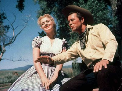 Movie Review: Oklahoma! | Video As Life