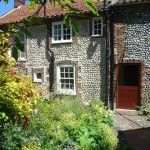 Snowdrop cottage Blakeney