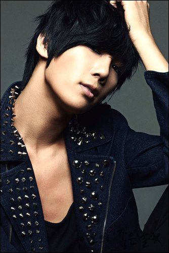 [SS501] Park Jung Min #kdramahotties