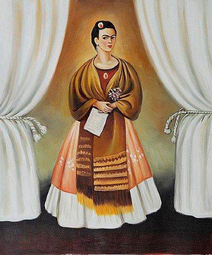 17 Best images about Frida Kahlo on Pinterest | The two ...