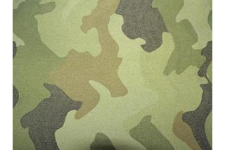 How to Paint a Camo Pattern | eHow