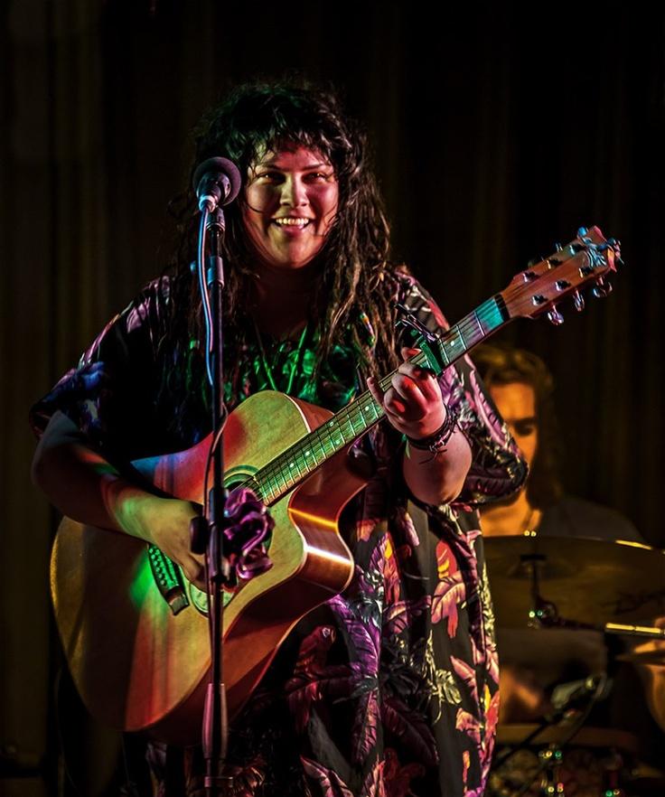 Nicolette Forte - live at The Chandelier Room