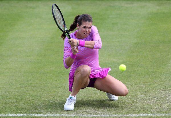 Ajla Tomljanovic - WTA Aegon Open Nottingham