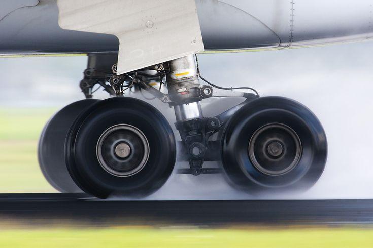 Airbus A330 Landing gear | Flickr - Photo Sharing!