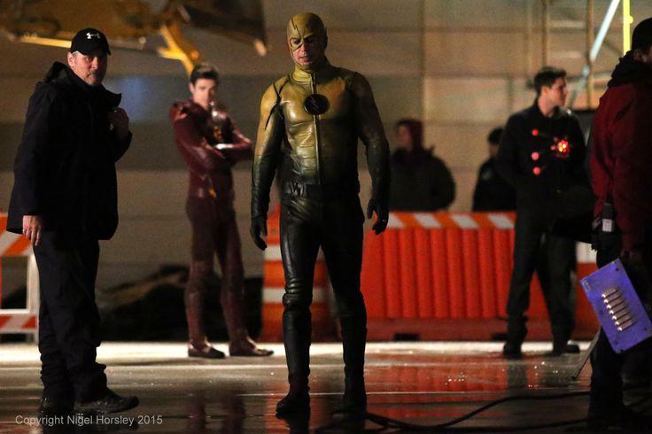 The Flash - Season 1 (30/40)
