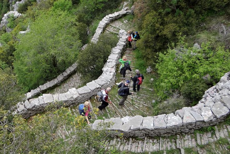 Alternative Tourism Ventures in Greece Get EU Funding Go-ahead