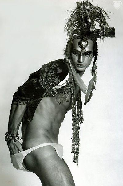 from Korbin indian nude sexy guys