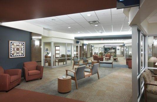Mercy-St-Johns-Clinic-Rolla-Lobby-Waiting