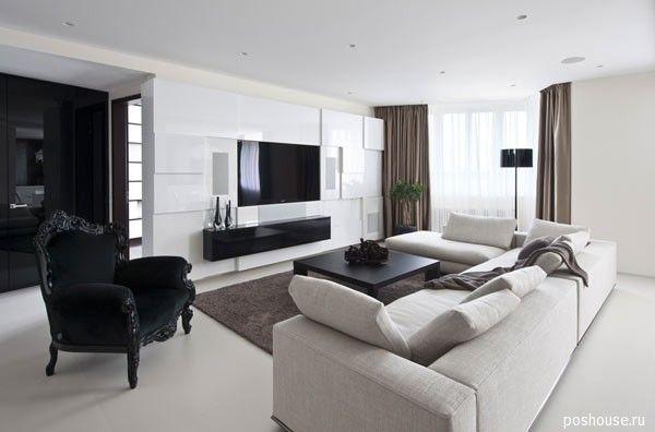 интерьер квартира - Поиск в Google