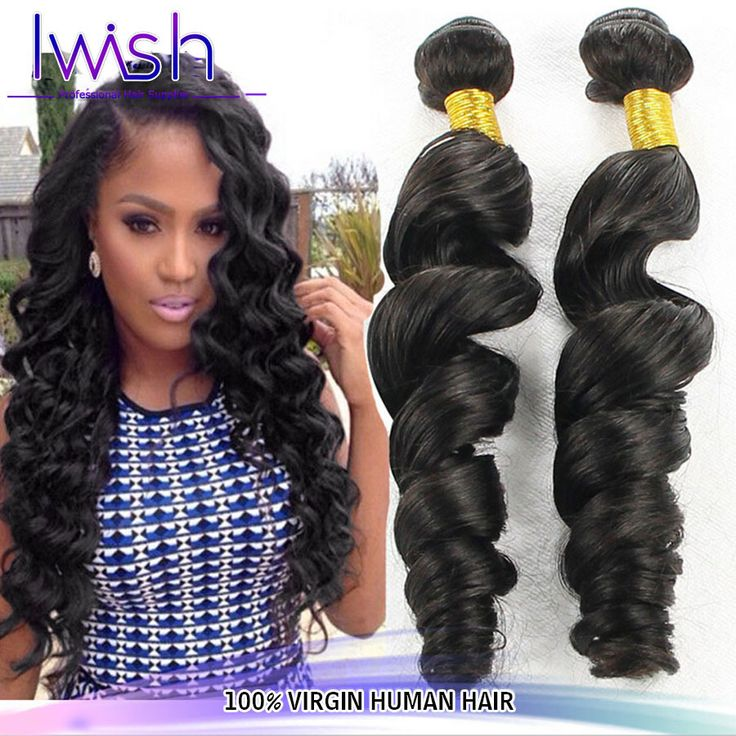 ... loose wave brazilian hair bundles loose wavy virgin hair loose body