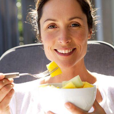 The Link Between Diet and Menopause Symptoms