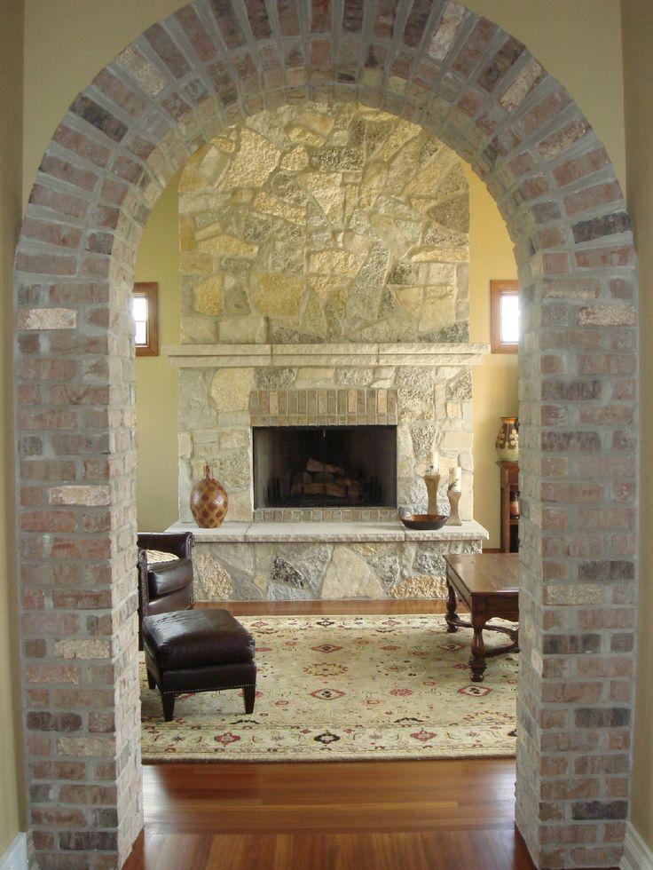 Best 25 arch doorway ideas on pinterest crown tools - Archway designs for interior walls ...