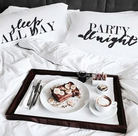 I NEED these pillow cases!!! Omg you guysss how #DOPE are our new pillow cases?! Sleep all day, party all night you know how it is!!!  Also V Important!!  The pillow cases are sold separately!