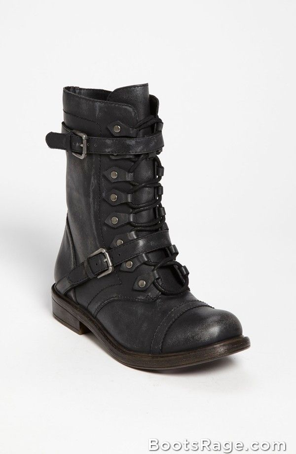 Tactical Boot - Women Boots And Booties