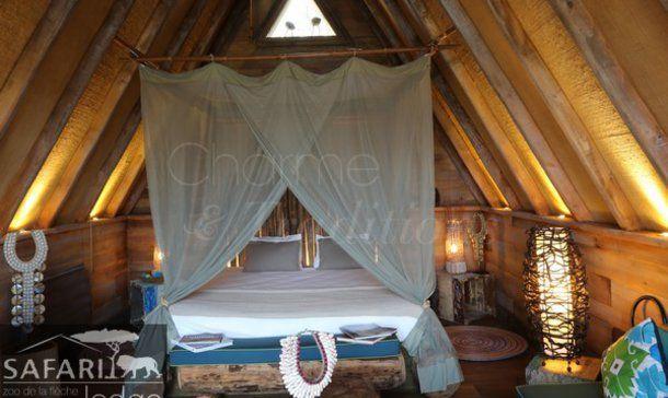 chambre d'hôtes - Safari Lodge - Les Lodges du Zoo de La Flèche - La Flèche - TANA LODGE.jpg