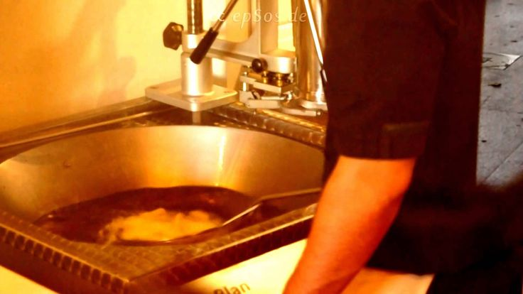 Great How To Cook Spanish Churros in Madrid, ,