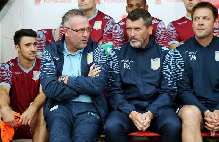 Transfer Window Review: Aston Villa. Find out how they got on, here - http://www.squawka.com/news/aston-villa-transfer-review/170657