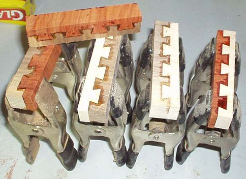 Dovetail Pen Turning #3: Picture Progress Update - by SNSpencer @ LumberJocks.com ~ woodworking community