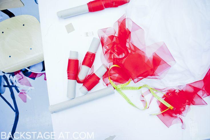 Paris Couture Spring 2012 Recap
