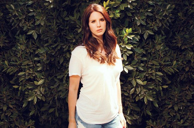 Lana Del Rey has announced her first leg of 2015 summer tour dates, and Courtney Love will be her opening act.