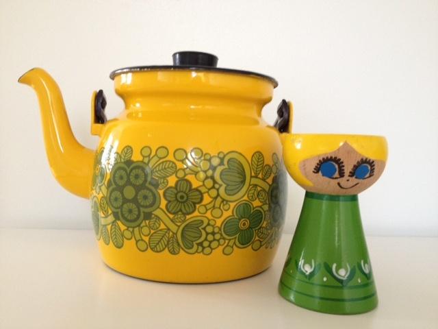 Arabia Finel teapot