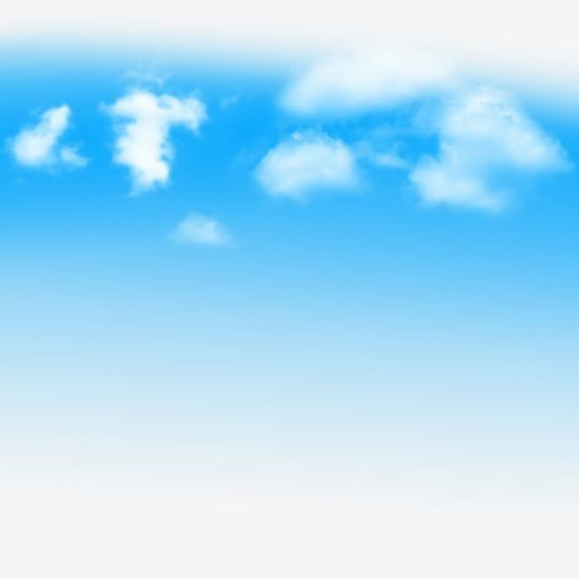 White Clouds Blue Sky Blue Clouds Clipart Sky Clipart In 2020 Clouds Blue Sky Background White Clouds