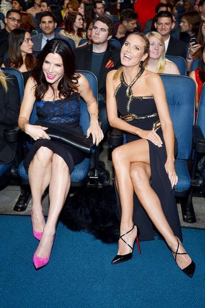 Sandra Bullock Glamour  Sandra Bullock Und Heidi Klum  Sandra Bullock In 2019  Sandra Bullock -8492